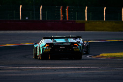 #29 Konrad Motorsport Lamborghini Huracan GT3: Christopher Zöchling, Jules Gounon, Luca Rettenbacher