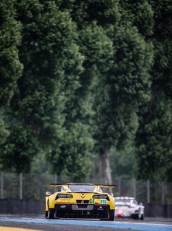 #64 Corvette Racing, Chevrolet Corvette C7-R: Oliver Gavin, Tommy Milner, Jordan Taylor