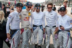 Mattias en zijn Mercede-jongens, Maximilian Götz, Mercedes-AMG Team HWA, Mercedes-AMG C63 DTM, Matti