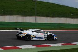 Krezia-Costa Vincenzo Sospiri Racing, Lamborghini Huracan S.GTCup #106