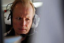 Andrew Green, Director de Sahara Force India F1 equipo técnico