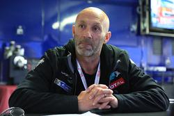 #23 Panis Barthez Competition Ligier JS P2 Nissan: Фаб'єн Бартез