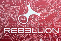 Rebellion Racing logo