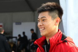 Shaun Thong, Audi Hong Kong Team