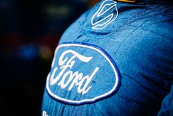 Ford Chip Ganassi Racing logo