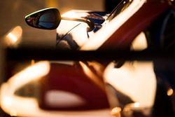 Detail Ford Chip Ganassi Racing Team UK Ford GT