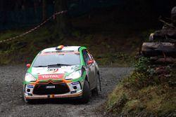 Simone Tempestini, Giovanni Bernacchini, Citroën DS3 R3T