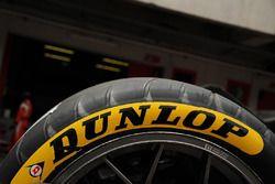 Dunlop lastikleri
