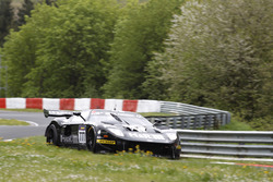 #777 Alzen Motorsport, Ford GT: Mike Stursberg, Philipp Wlazik