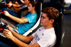 Steijn Schothorst, Campos Racingin de F1 Gamezone