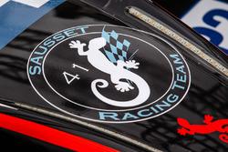 #84 SRT41 by Oak Racing Morgan - Nissan, носовий обтікач
