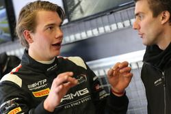 Jules Szymkowiak, HTP Motorsport, Mercedes-Benz AMG GT3