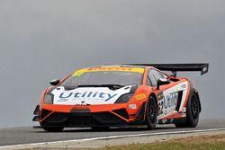 #62 Performance West, Lamborghini Gallardo: Peter Rullo