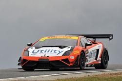 #62 Performance West Lamborghini Gallardo: Peter Rullo