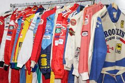 Racing suits collection
