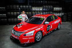 Michael Caruso, Dean Fiore, Nissan Motorsport