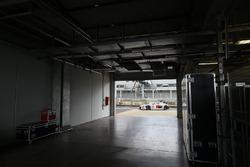 #75 ISR Audi R8 LMS: Frank Stippler, Filip Salaquarda