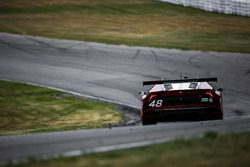 #48 Paul Miller Racing, Lamborghini Huracan: Bryan Sellers, Madison Snow