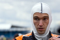 Harry Tincknell, G-Drive Racing