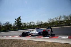Beitske Visser, Teo Martin Motorsport