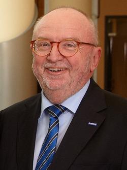 DMSB-Präsidium Hans-Robert Kreutz