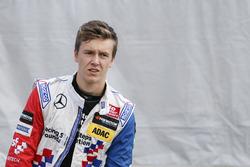 Ben Barnicoat, HitechGP Dallara F312, Mercedes-Benz