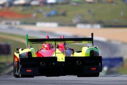 #7 Starworks Motorsports ORECA FLM09: James Dayson, Quinlan Lall, Stefano Coletti
