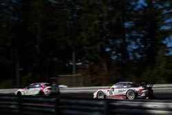 Steve Smith', Nils Reimer, Hari Proczyk, Porsche 911 GT3 Cup MR
