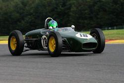 #18 Lotus 18 (1960): Sam Wilson