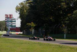 Nick Cassidy, Prema Powerteam Dallara F312, Mercedes-Benz
