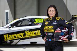 Renee Gracie, Nissan Motorsports