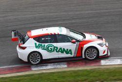 Alberto Biraghi, Seat Leon