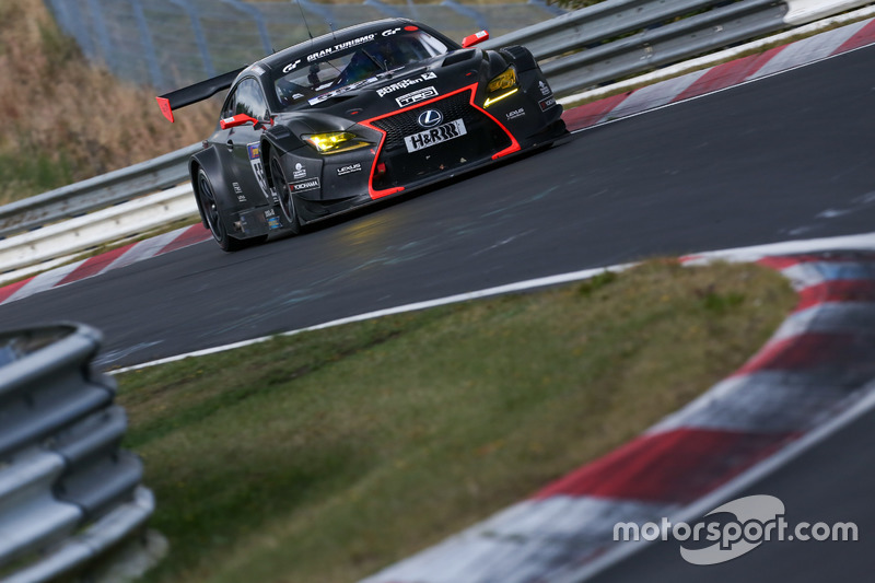 Dominik Farnbacher, Mario Farnbacher, Farnbacher Racing, Lexus RC F GT Prototype