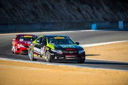 #7 Shea Racing Honda Accord V-6: Jason Fichter