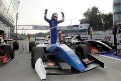 Sieger Egor Orudzhev, Arden Motorsport