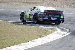 Bert Longin, PK Carsport, Chevrolet SS