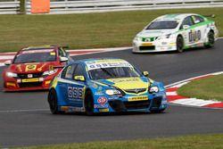 #17 Daniel Welch, Goodestone Racing, Proton Persona