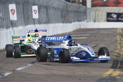 Хорхе Севайос, JDC Motorsports