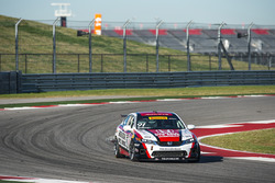 #91 Honda Accord V6 Coupe: Nick Wittmer