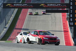 #26 BMW M235iR: Toby Grahovec