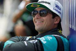 Nelson Piquet, NextEV TCR