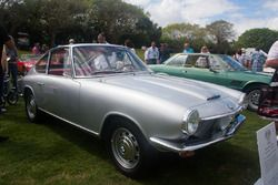 1968 BMW 1600 GT Coupe