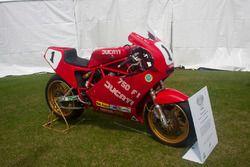 1986 Ducati F1-B