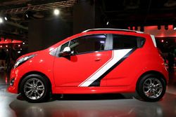 Chevrolet Beat Special Edition