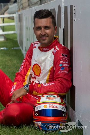 Fabian Coulthard, Team DJR Penske