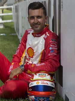 Fabian Coulthard, Team DJR Penske