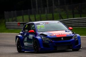 Julien Briché, JSB Compétition, Peugeot 308 TCR