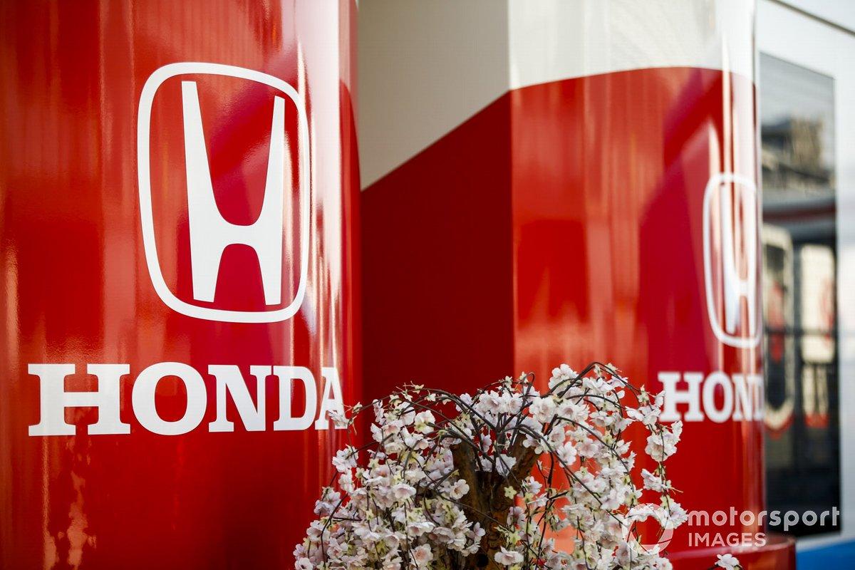 Моторхоум Honda
