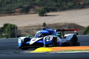 #7 Nielsen Racing Duqueine M30 - D08 - Nissan: Anthony Wells, Colin Noble