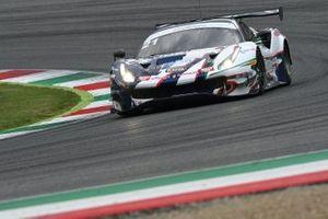 Simon Mann, Matteo Cressoni, AF Corse, Ferrari 488 GT3